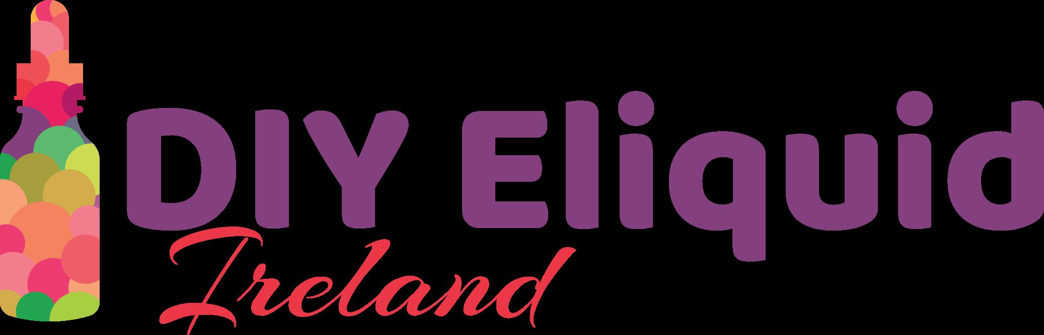 DIY Eliquid Ireland