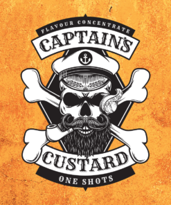 Captains Custard